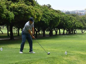 Torneo de Golf Mercedes 2019