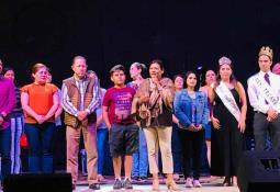 """Mantiene INAH conservación del sitio """"El Vallecito"""" en Tecate, Baja California"""