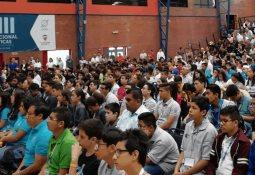Se reúnen más de 160 mil jóvenes en Guadalajara, en histórica caminata
