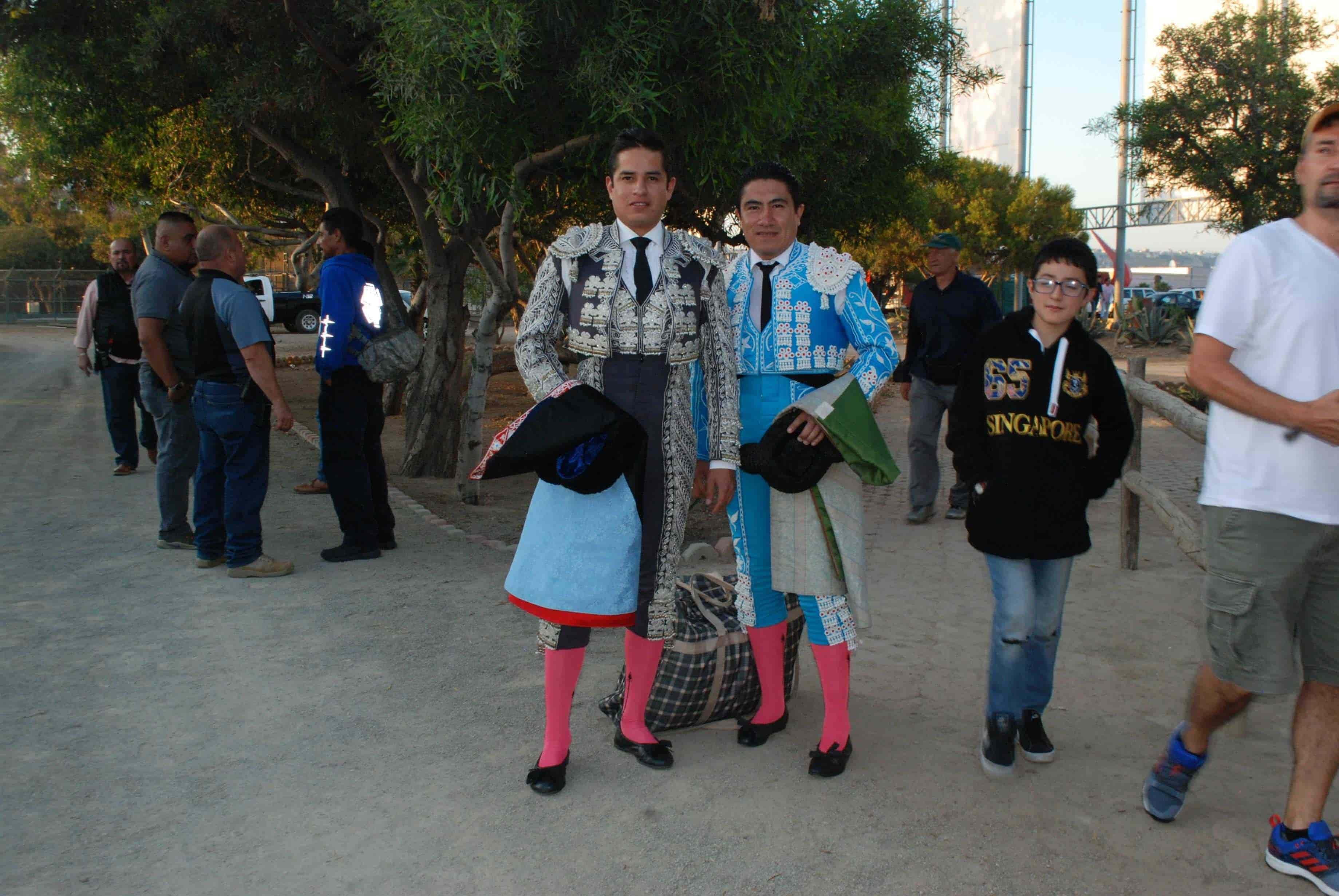 2da. Novilleril 2019 Plaza Caliente Tijuana