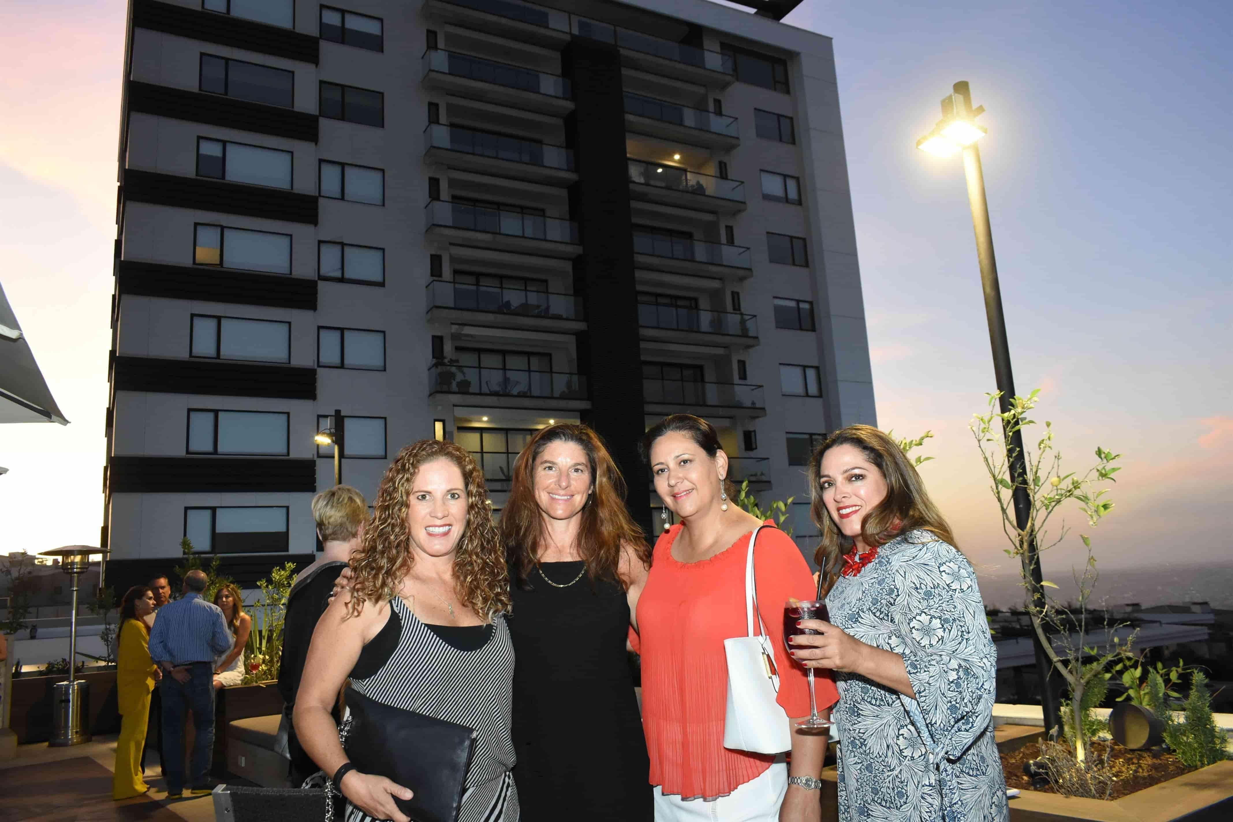 Presentación Nivel Diez Resort Living