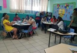 Realizarán talleres para mediadores de lectura