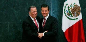 Posible colusión de EPN y Meade en presuntos desvíos debe indagarse