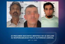 En operativo aseguran más de 50 kilos de metanfetamina en Tamaulipas