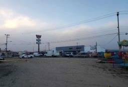 Captura PEP e INM a narco norteamericano en el valle de Mexicali