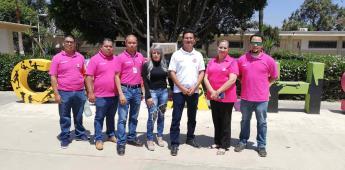 Incumplen los derechos laborales en el COBACH