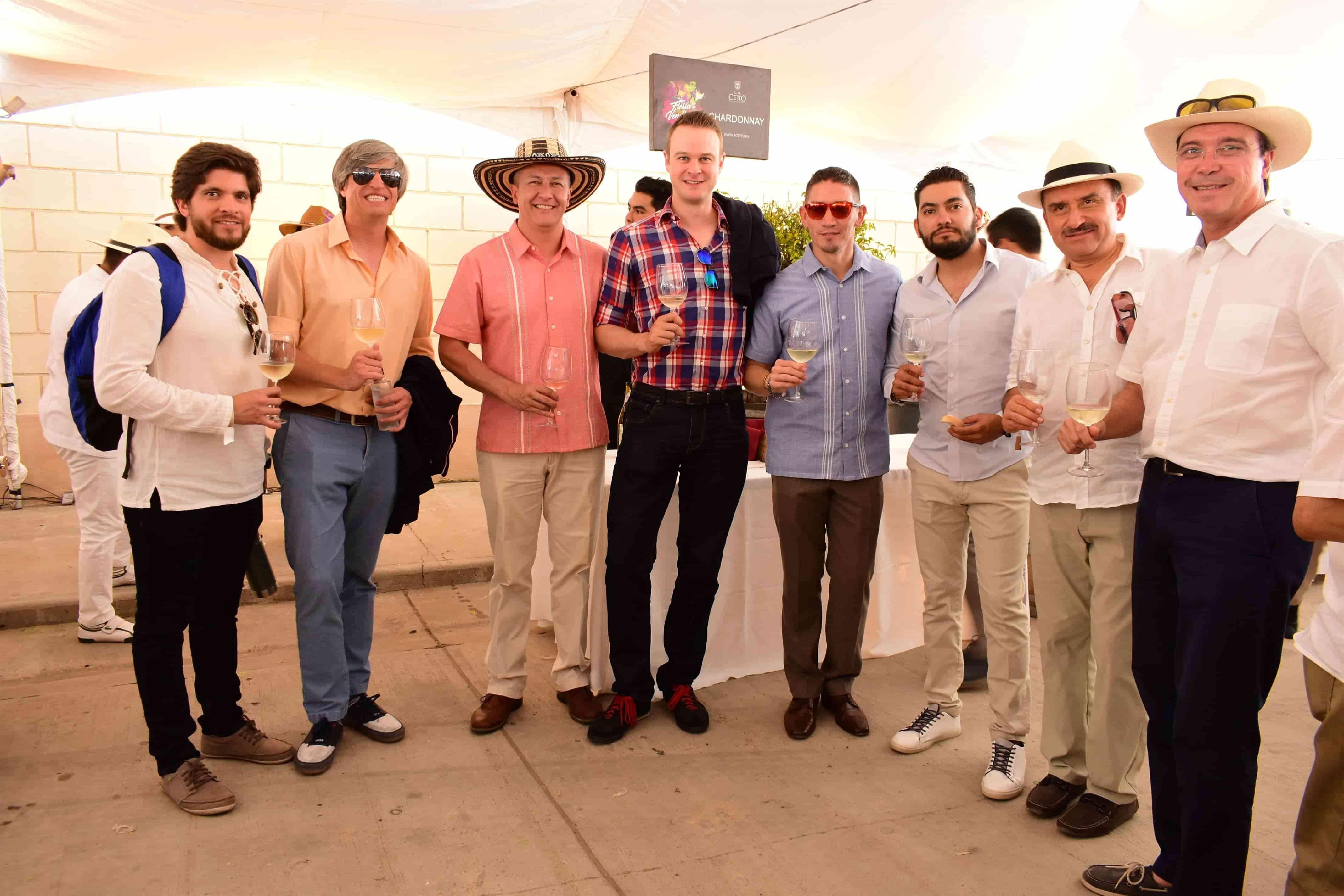 Fiesta de Vendimia LA CETTO 2019