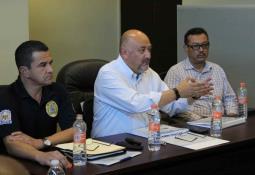 Rindió tercer informa el director del DIF municipal