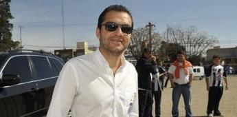 Detienen a Carlos Ahumada en Argentina