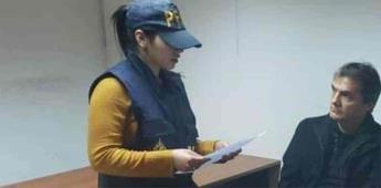 Interpol arresta por extorsión a Carlos Ahumada