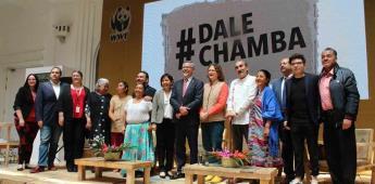 Promueven ingredientes mexicanos que están a punto de desaparecer