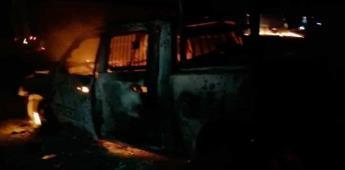 Enfrentamiento en Nuevo Laredo-Monterrey deja policías heridos
