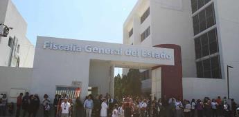 Hackean Twitter de Fiscalía de Jalisco; amenazan a AMLO