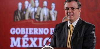Convoca México a crear estrategia contra xenofobia