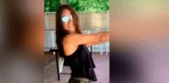 Hallan el cuerpo de joven desaparecida en Puebla