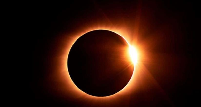 UNAM desmiente el posible eclipse del 21 de agosto