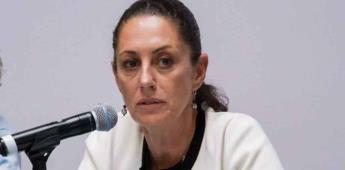 No se va a criminalizar ninguna manifestación social: Sheinbaum