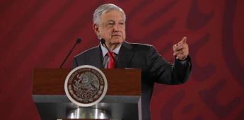 Salarios mínimos en México de los más bajos a nivel mundial: AMLO