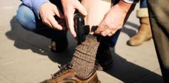 Con brazaletes electrónicos, liberan a más de mil presos del Edoméx