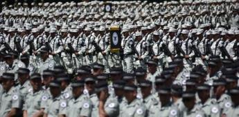 AMLO pide no ver con malos ojos a elementos de la Guardia Nacional