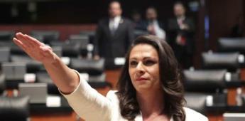 Guevara impune, el PRI le otorgó el perdón fiscal