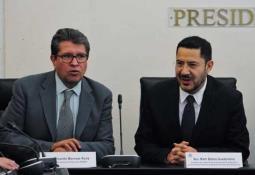 Morena decide elegir a una senadora para presidir la Cámara Alta