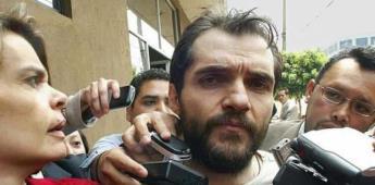 Juez de Robles también investiga a mi esposa: Carlos Ahumada