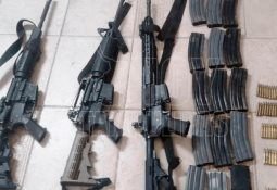 Acusan a 3 Bomberos de asesinato y rapto