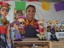 Rosarito Art Fest, será un agasajo artístico