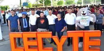Regresan a clases 26 mil alumnas y alumnos deL CECyTE BC