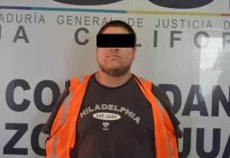 En Tecate y Mexicali, detiene la PEP e INM a 2 prófugos estadounidenses