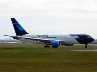 AMLO deja abierta la posibilidad de adquirir Mexicana de Aviación