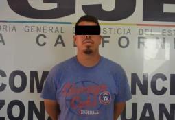 Ministeriales capturan a violador de niña de 12 años