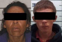 Sujeto huyó de Riverside a BC con un menor de edad; fue detenido