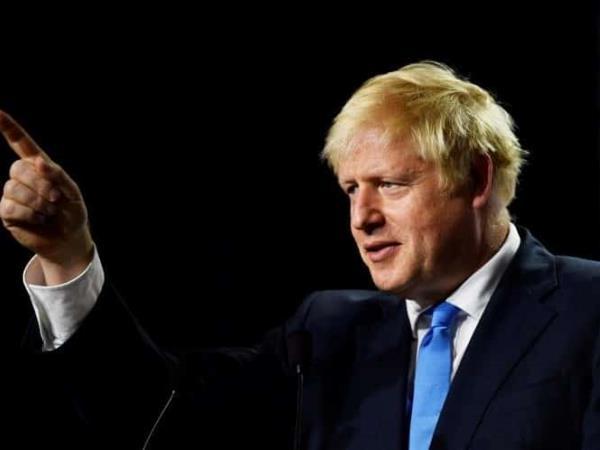 Johnson pone en jaque al Parlamento