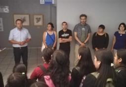 Muestran cortometrajes en el CECUT impacto de las caravanas migrantes