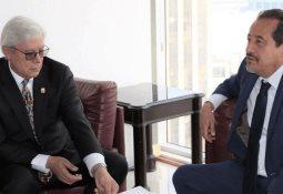 Congreso del Estado exhorta a Gastélum, no interferir en transición