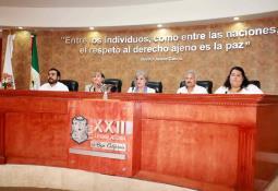 Morena no debe temer a la pluralidad en San Lázaro: Marko Cortés