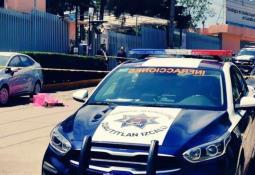 Registran enfrentamientos en Tepalcatepec, Michoacán