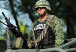 Caen presuntos operadores financieros de El Chapo en CDMX