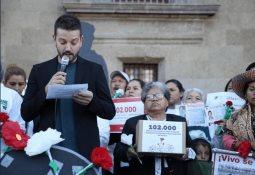AMLO pide investigar muerte de niña por falta de medicamento