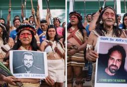 ¿Qué impulsa el cambio climático y la destrucción del Amazonas?