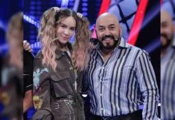 Aracely Arámbula celebra así los 21 años de la telenovela Soñadoras