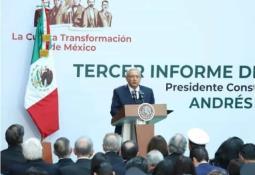 COMUNICADO- Ficha informativa Primer Informe de Gobierno