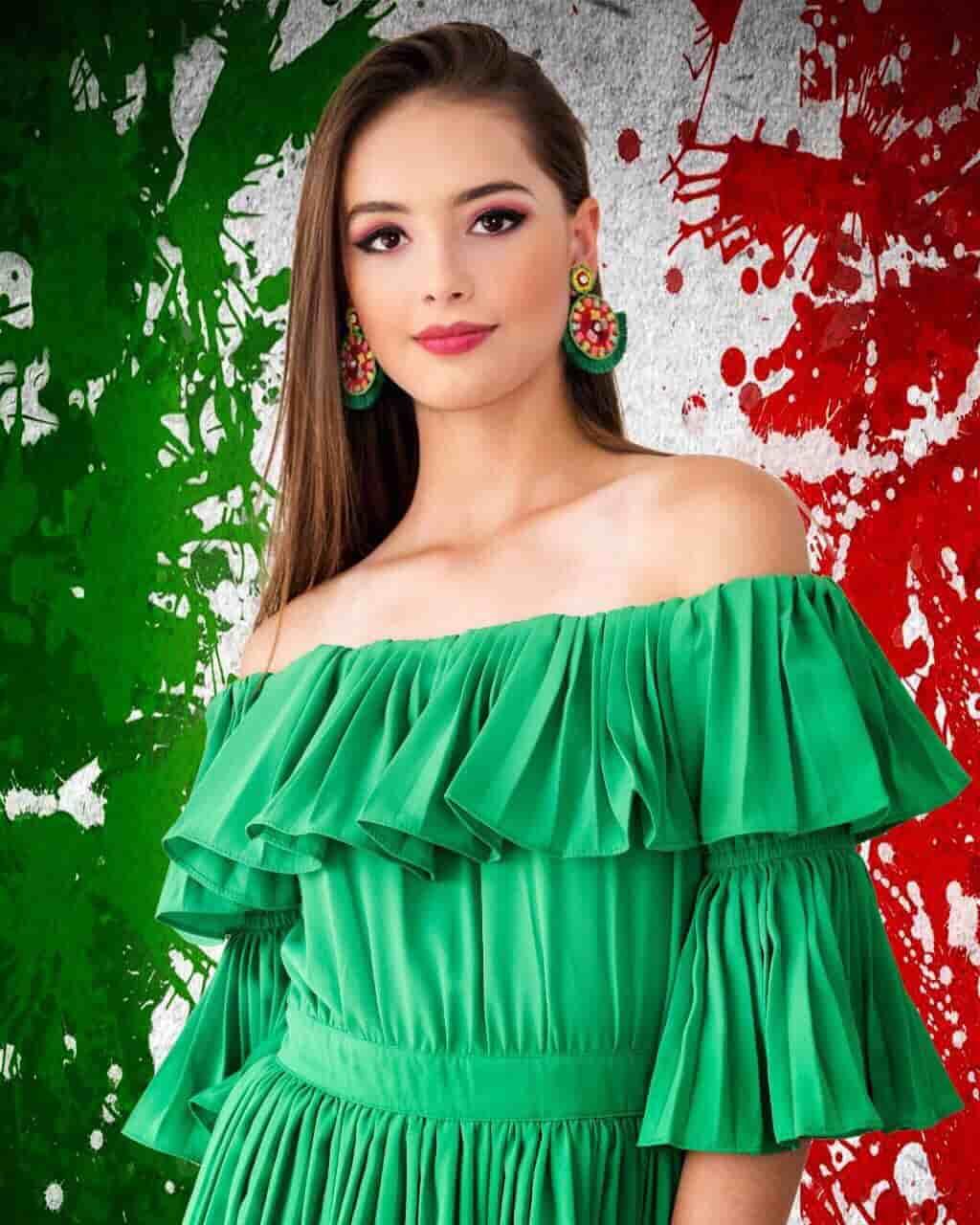 Moda para Fiestas de Septiembre Mexicanas
