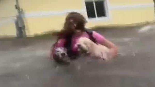 Dorian: horror en Bahamas, alivio en el sur de Florida