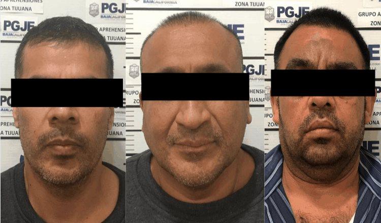 A la Penitenciaria 3 asesinos policías