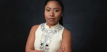 Yalitza Aparicio es la nueva cara de Rodarte