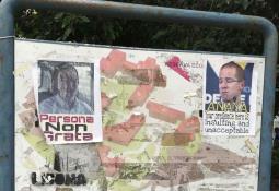 Trasladan a implicado en homicidio de israelíes al Reclusorio Oriente