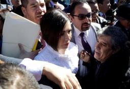 Cae El Mawicho, implicado en homicidio de israelíes